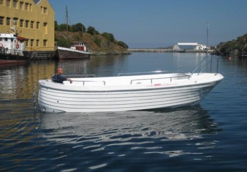 Inter 6900 Fisherman