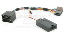 Rattadapter BMW E39-E46