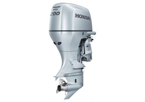 Honda BF200