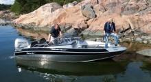 Silver Hawk BR 540 2