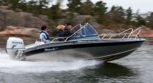 Silver Hawk BR 540 3