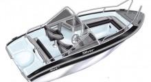 Silver Hawk BR 540 6
