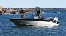 Silver Shark CC-580 2