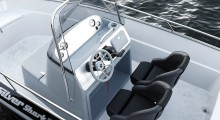 Silver Shark CC-580 3