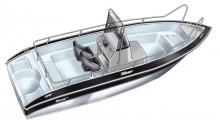 Silver Shark CC-580 4