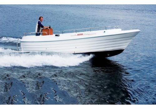 Inter 7700 fisherman 2