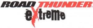 MTX  road thunder extrene logo