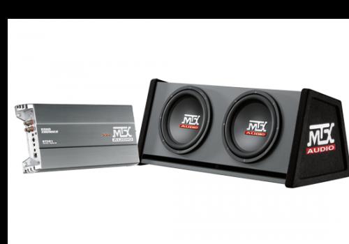MTX RTP4000. 1