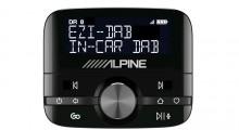 Alpine EZi-DAB-GO