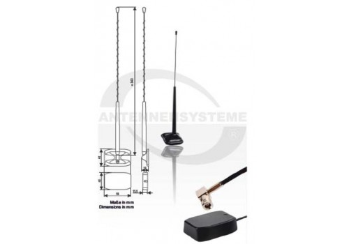 Antennesysteme 4573.01