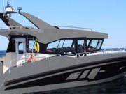 Nå forhandler vi Kaasbøll aluminiumsbåter