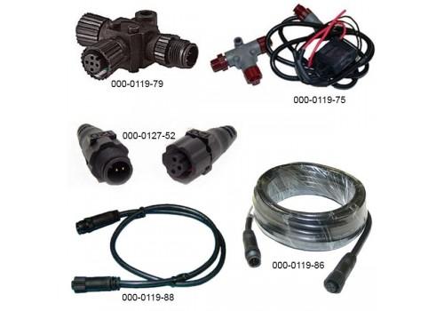 Fusion-lowrance-nmea2000-starter-kit