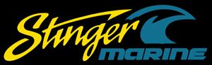 Stinger marine logo
