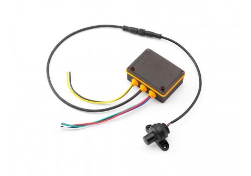 JL Audio MLC-RW